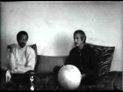 Black Liberation Theory: Eldridge Cleaver VS. Timothy Leary On Drug Use as Counter-Revolutionary