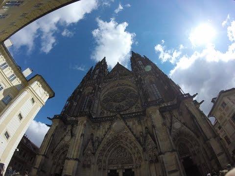 Prague And Vienna Road 3P