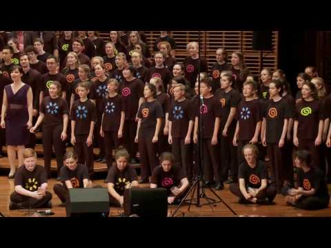 Pitch Perfect Medley arr Naomi Crellin