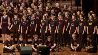 Pitch Perfect Medley (arr. Naomi Crellin)