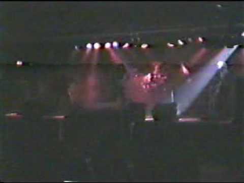 MATT AVERY-SCARLET-AL ROSA VILLA- 10 YEAR REUNION 1992 -ZIGGY STARDUST