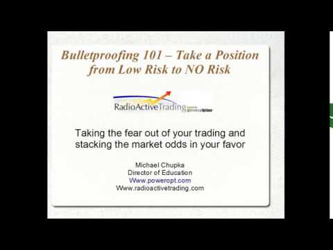 Bulletproofing 101.  Take Your Portfolio from Low Risk to NO Risk