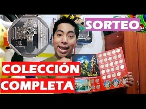 monedas-de-colecciÓn-del-perÚ---colección-completa-|-peruvian-life