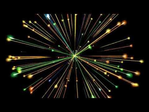 Katy Perry- Firework (Instrumental with Fireworks Background)