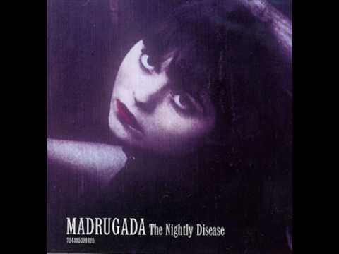 Madrugada - sister