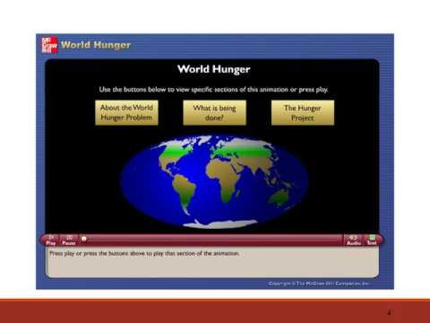 Chapter 3--Food Supply and Food Safety