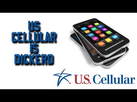 U S  Cellular is Dicker'd
