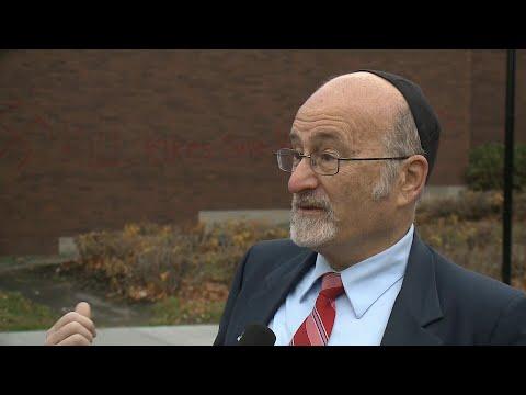 'Canada's Rabbi' Reuven Bulka passes away at the age of 77
