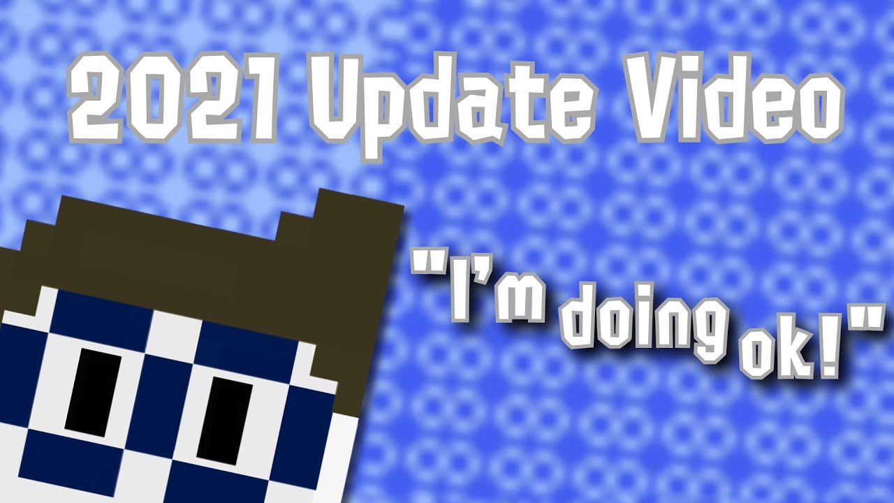 2021 Update Video: Upcoming Videos, Patreon  and More