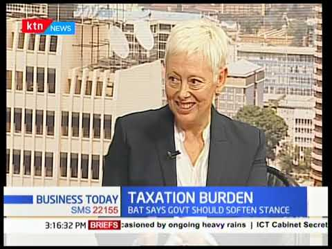 BAT ask government to soften stance as taxation burden hit companies hard