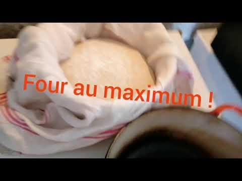 je-cuis-mon-pain-dans-une-cocotte-en-fonte