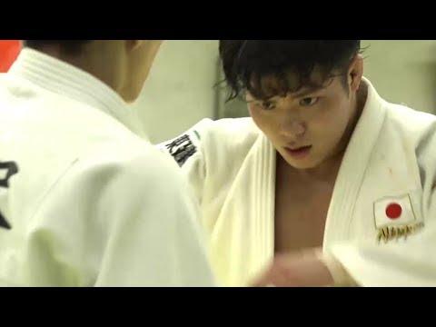 【イケメン】男子柔道選手ランキング!【TOP10】に入ったのは?