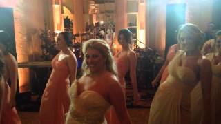 Best Wedding Party Dance of All Time 2014