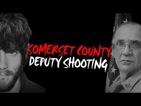 Somerset County Deputy Shooting (U.S)