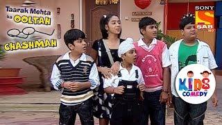 Sonu & Pinku's Audition | Tapu Sena Special | Taarak Mehta Ka Ooltah Chashmah