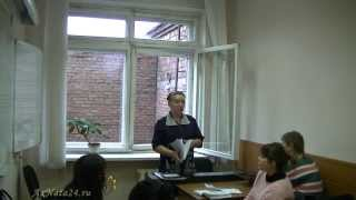 Сценическая речь...учитель вышел; Притча о талантах; Самооценка