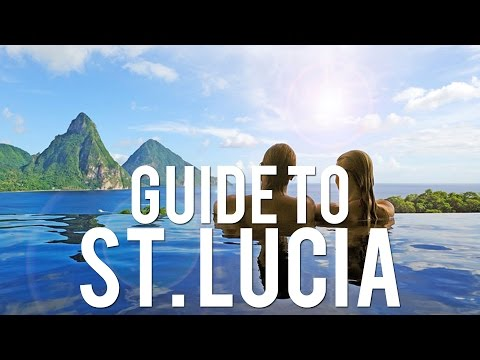 Guide to St. Lucia