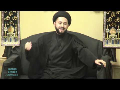 Biography Of Abu Huraira (Man With 6000 Hadiths) - Sayed Jawad Qazwini - 10th Muharram 2018/1440