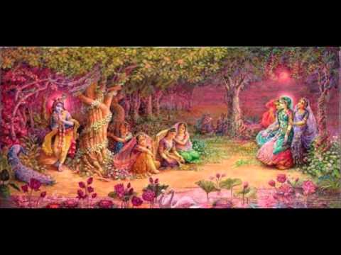 O Radha Gori Raase Ramva