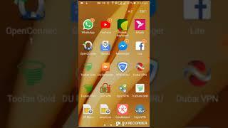 Download Uae Ek Takar Vpn Now Good Working In Use On