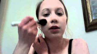 Beauty Basics- Apply Blusher. Thumbnail