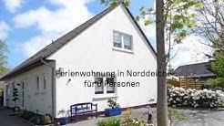 Ferienhaus Norddeich
