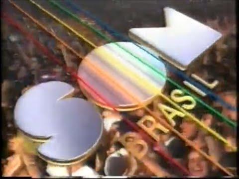 Intervalo Rede Globo - Terça Nobre: Som Brasil - 09/09/1997 (2/3)
