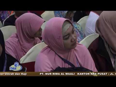 Unhas Gunakan Travel NRA Tour & Travel Untuk Umrah.