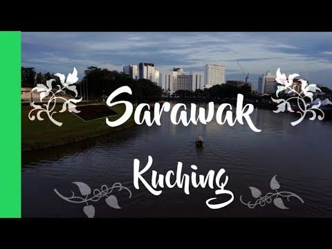 Sarawak: Kuching 2017