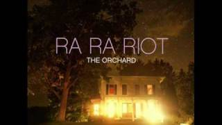 Watch Ra Ra Riot Do You Remember video