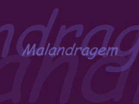 Malandragem- Cássia Eller~
