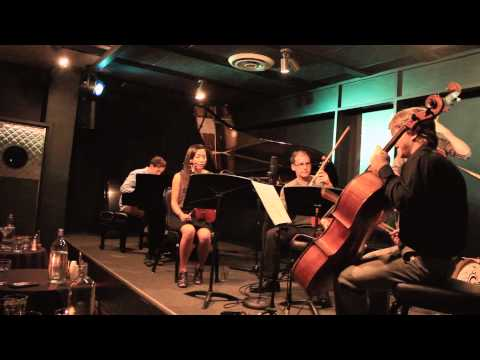 "Mikey Smith's Chamber Jazz Ensemble - ""The Longest Road"""
