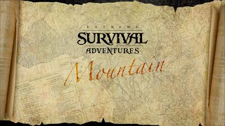 Boswa Survival - Extreme Survival Mountain 2018