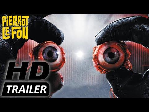 RED SCREENING - Blutige Vorstellung | Trailer deutsch | Ab 23.04.2021 erhältlich!