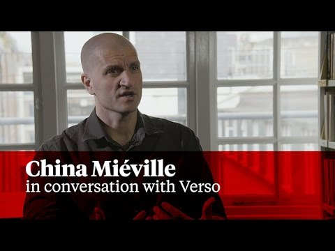 China Miéville in conversation with Verso Books on the Russian Revolution