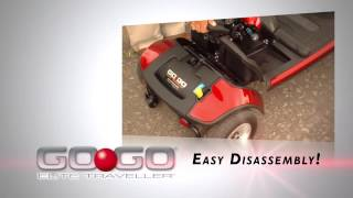 GOGO Scooters at Active Mobility Center
