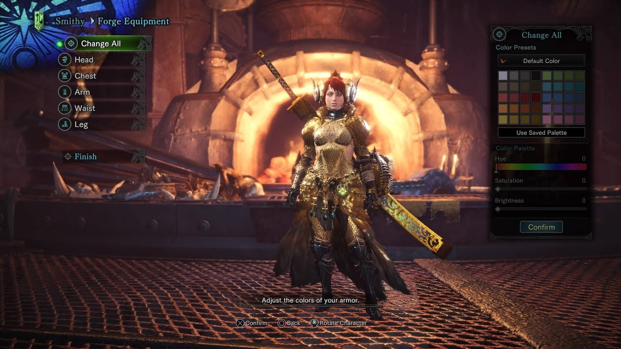MHW] Kulve Taroth's Gear Showcase - Armors/Palico/Weaknesses - hmong