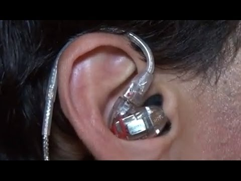 Nuevos audífonos Shure te aislan totalmente de tu alrededor