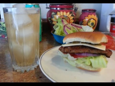 How To Make Jennie Turkey Burger