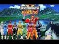 Naruto Desendiente del Legado Super Sentai - Capitulo 15 y 16
