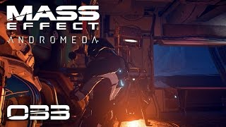MASS EFFECT ANDROMEDA [033] [Paarungsverhalten der Asari] GAMEPLAY Deutsch German thumbnail