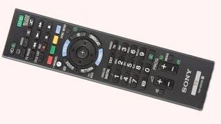 como arreglar reparar mando a distancia botones que no funcionan sony how to repair remote control