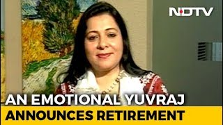 Yuvraj Singh's Comeback From Cancer Was Extremely Tough, Says Mother Shabnam