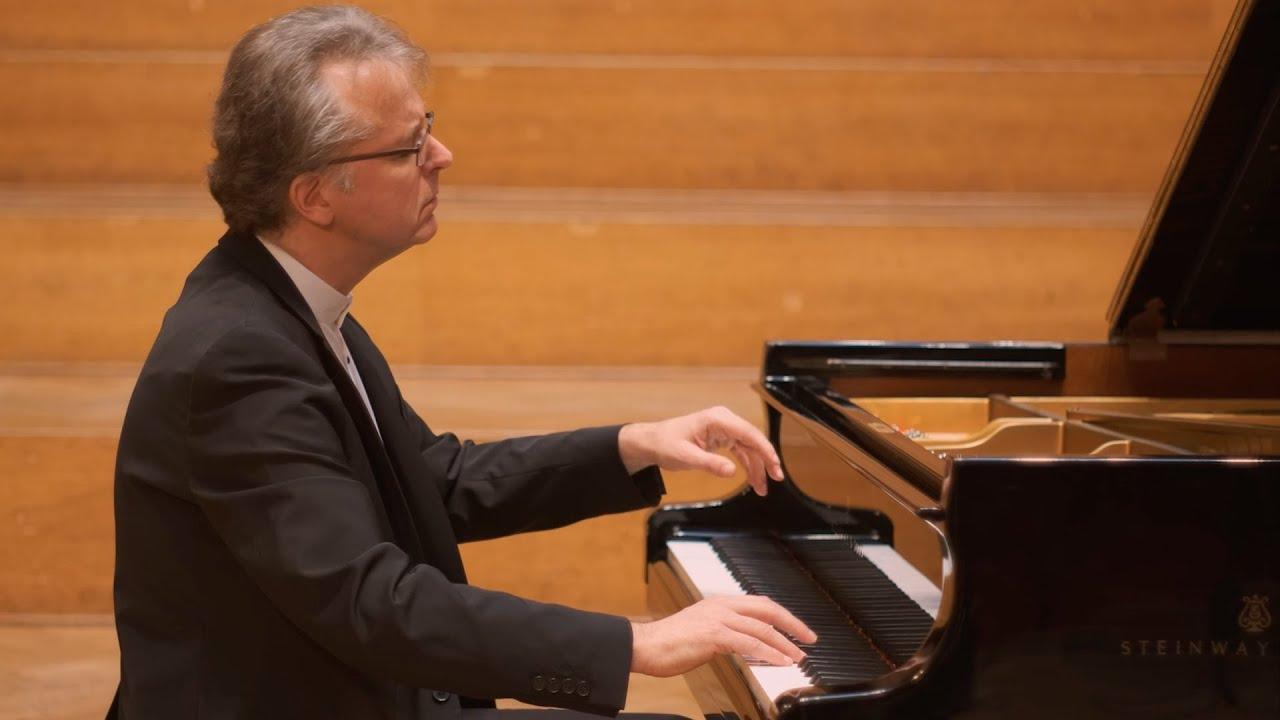 Festival Beethoven 250 - Concert d'ouverture I Johan Schmidt - Sonate n°32 en ut mineur op. 111