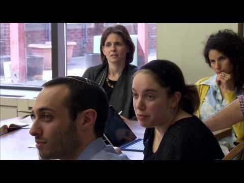 The Rabbinical School