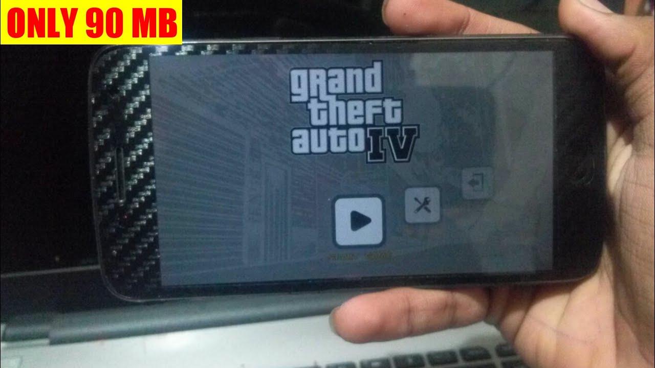 gta 4 download free apk