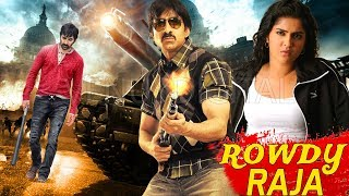 Ravi Teja Blockbuster Action Movie in Tamil Dubbed 2020   New Tamil Dubbed Movies 2020 Full Movie