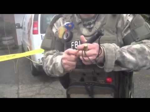 Explosive Detonation