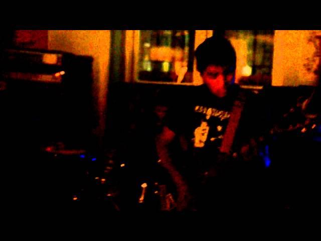 Thick Skin @ Green Leaf 2/16/2013