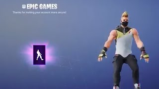 HOW TO GET BOOGIE DOWN DANCE IN FORTNITE